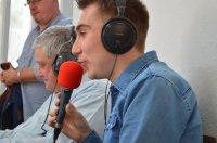 Vinz  Animateur Nord Acoustic Show