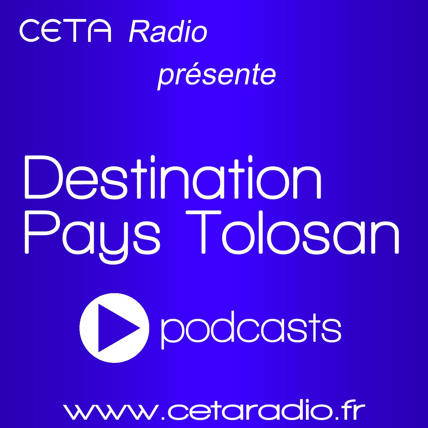 Destination Pays Tolosan